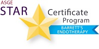 ASGE STAR Barrett's Endotherapy Program